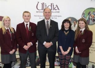 Ulidia Prize Day