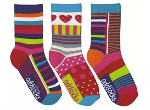 Odd socks and Tights Day