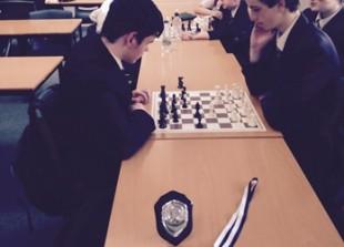 Chess Final
