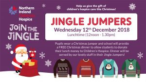 Jingle Jumpers