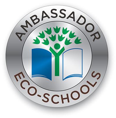 Eco School Ambassador Logo