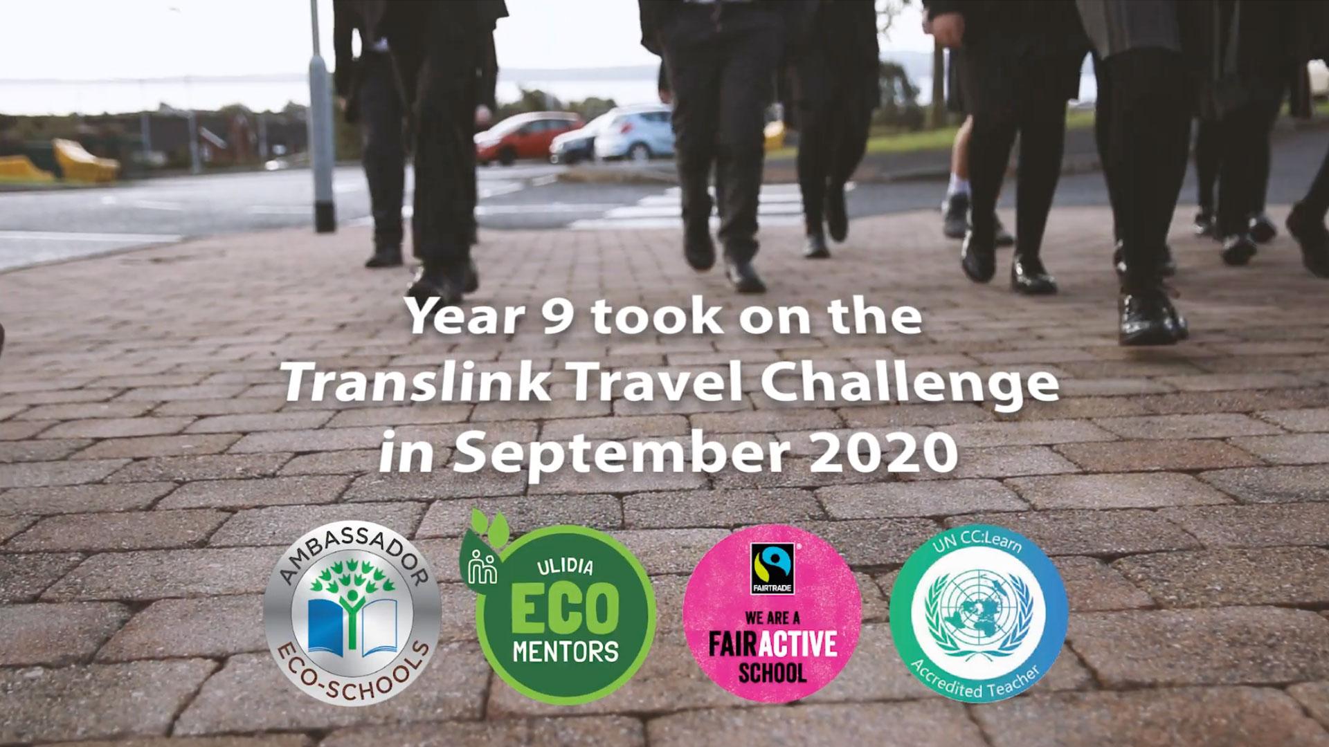 Translink Travel Challenge Thumbnail